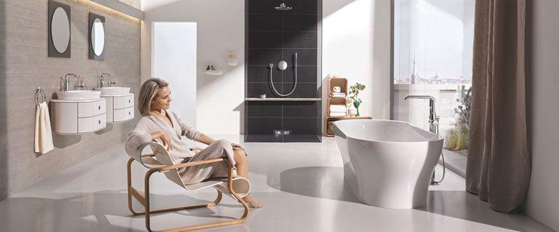 badezimmer im neubau - was kostet ein neues badezimmer? - ihr, Design ideen